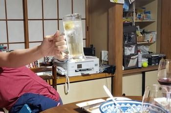 梅酒サワー