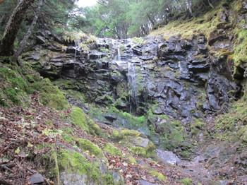 整備後の小滝